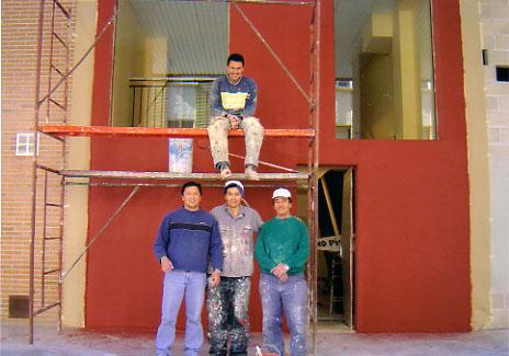 Reformamos todo pinturas y reformas en navarra - Reformas en guipuzcoa ...
