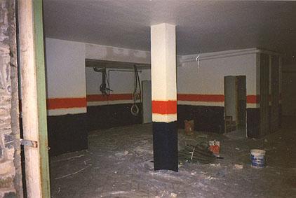 Reformamos todo pinturas y reformas en navarra - Pintura de garaje ...